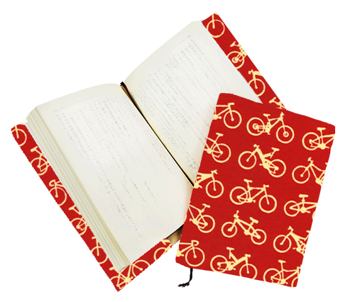 自転車(赤) 在庫限り